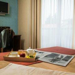 Отель Welcome Леньяно в номере