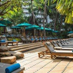 Отель Avani Pattaya Resort Таиланд, Паттайя - 6 отзывов об отеле, цены и фото номеров - забронировать отель Avani Pattaya Resort онлайн пляж фото 2
