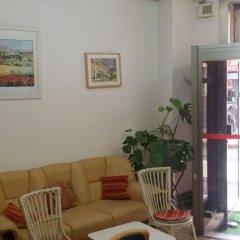 Отель La Buffa Ницца интерьер отеля фото 3