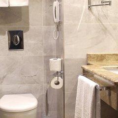 Clarion Hotel Kahramanmaras Турция, Кахраманмарас - отзывы, цены и фото номеров - забронировать отель Clarion Hotel Kahramanmaras онлайн ванная