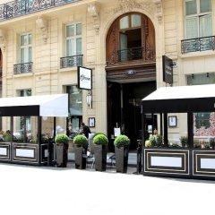 Отель Sofitel Paris Le Faubourg Франция, Париж - 3 отзыва об отеле, цены и фото номеров - забронировать отель Sofitel Paris Le Faubourg онлайн городской автобус