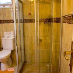Mountain Valley Apart Hotel & Villas Турция, Олудениз - отзывы, цены и фото номеров - забронировать отель Mountain Valley Apart Hotel & Villas онлайн ванная фото 2