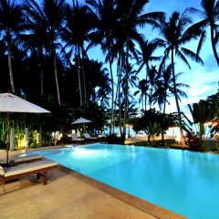 Grand Sea View Resotel Hotel бассейн фото 2