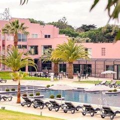 Отель Vila Gale Praia Португалия, Албуфейра - отзывы, цены и фото номеров - забронировать отель Vila Gale Praia онлайн фото 5