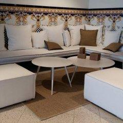 Отель Marina Испания, Курорт Росес - отзывы, цены и фото номеров - забронировать отель Marina онлайн интерьер отеля