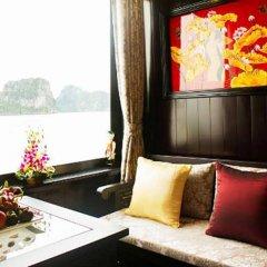 Отель Dragon Legend Cruise комната для гостей фото 5
