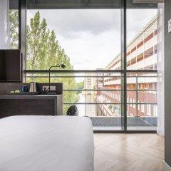 Отель New Kit Нидерланды, Амстердам - отзывы, цены и фото номеров - забронировать отель New Kit онлайн балкон
