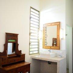 Отель Villa Maere Villa 1 Французская Полинезия, Пунаауиа - отзывы, цены и фото номеров - забронировать отель Villa Maere Villa 1 онлайн удобства в номере фото 2