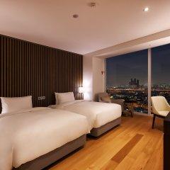 Hotel ENTRA Gangnam комната для гостей