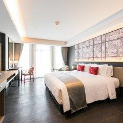 Отель Ramada Plaza by Wyndham Chao Fah Phuket комната для гостей фото 5