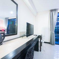 Отель Rattana Residence Thalang удобства в номере фото 2