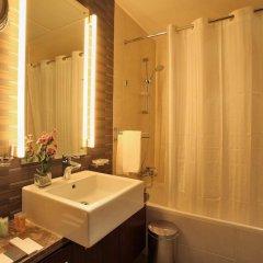 Royal Ascot Hotel Apartment ванная
