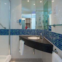 Отель Holiday Inn Express Exeter M5, Jct 29 ванная фото 2