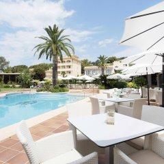 Отель Grupotel Nilo & Spa бассейн