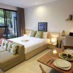 Отель The Silver Palm Rama 9 - Bangkok комната для гостей фото 3