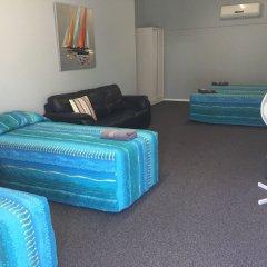 Отель Clarence Head Caravan Park Австралия, Илука - отзывы, цены и фото номеров - забронировать отель Clarence Head Caravan Park онлайн удобства в номере