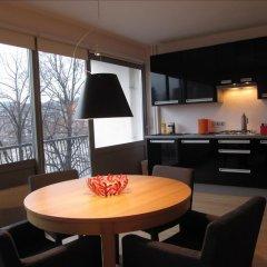 Отель Passerelle - Studio 3rd Floor River View - ZEA 39138 Бельгия, Льеж - отзывы, цены и фото номеров - забронировать отель Passerelle - Studio 3rd Floor River View - ZEA 39138 онлайн в номере