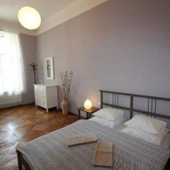 Отель Adam&Eva Hostel Prague Чехия, Прага - отзывы, цены и фото номеров - забронировать отель Adam&Eva Hostel Prague онлайн комната для гостей фото 3