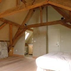Отель Saint-Sauveur Bruges B&B с домашними животными