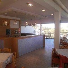Отель Athina Греция, Милопотамос - отзывы, цены и фото номеров - забронировать отель Athina онлайн питание