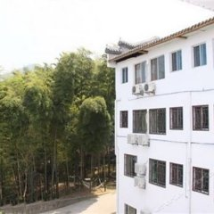 Отель Yixiangju Farmhouse балкон