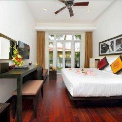 Отель Hoi An Beach Resort комната для гостей фото 5