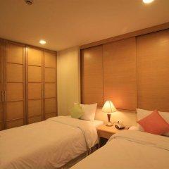 Отель Thomson Residence Бангкок детские мероприятия фото 2