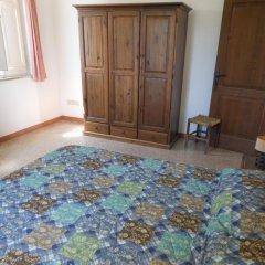 Отель Agriturismo Le Cicale Италия, Спольторе - отзывы, цены и фото номеров - забронировать отель Agriturismo Le Cicale онлайн комната для гостей фото 2