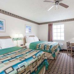 Отель Days Inn & Suites by Wyndham Huntsville США, Хантсвил - отзывы, цены и фото номеров - забронировать отель Days Inn & Suites by Wyndham Huntsville онлайн комната для гостей фото 5