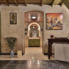 Mira Cappadocia Hotel интерьер отеля