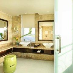 Lasenta Boutique Hotel Hoian ванная