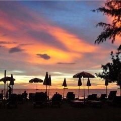 Отель Anyavee Railay Resort пляж
