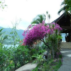 Отель Nuku Hiva Keikahanui Pearl Lodge фото 5