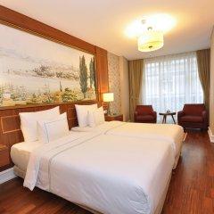 Neorion Hotel - Sirkeci Group комната для гостей фото 6