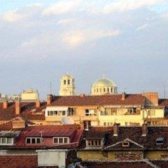 Апартаменты Прайм Ренталс Апартаменты балкон