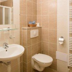 Отель CYRO Брно ванная фото 2
