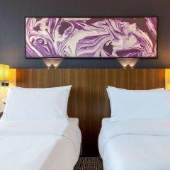 Отель Radisson Blu Hotel Lietuva Литва, Вильнюс - 5 отзывов об отеле, цены и фото номеров - забронировать отель Radisson Blu Hotel Lietuva онлайн фото 9