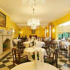 Отель Quinta da Bela Vista Португалия, Фуншал - отзывы, цены и фото номеров - забронировать отель Quinta da Bela Vista онлайн питание фото 3