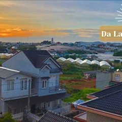 Апартаменты Anada Serviced Apartments In Dalat Далат фото 2
