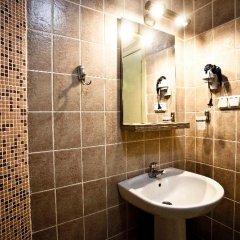 Апартаменты T & G Apartments ванная фото 2