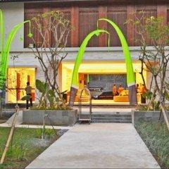Отель Grand Whiz Nusa Dua Бали фото 5