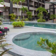 Отель Golden Tulip Essential Pattaya бассейн фото 3