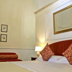 Отель Dimora Le Tre Muse Guesthouse Италия, Лечче - отзывы, цены и фото номеров - забронировать отель Dimora Le Tre Muse Guesthouse онлайн комната для гостей