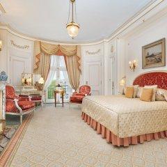 Отель The Ritz London 5* Люкс повышенной комфортности с различными типами кроватей фото 2