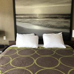 Отель Super 8 by Wyndham Los Angeles США, Лос-Анджелес - отзывы, цены и фото номеров - забронировать отель Super 8 by Wyndham Los Angeles онлайн в номере