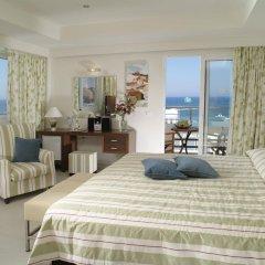 High Beach Hotel комната для гостей