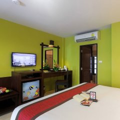 Отель Baan Chaweng Beach Resort & Spa удобства в номере