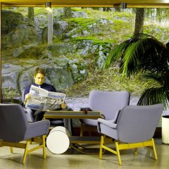 Отель Rantapuisto Финляндия, Хельсинки - - забронировать отель Rantapuisto, цены и фото номеров