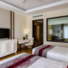 Отель Vinpearl Resort & Spa Hoi An комната для гостей
