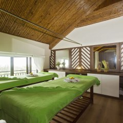 Ally Beach Boutique Hotel Hoian сауна
